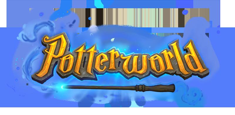 Home | PotterworldMC